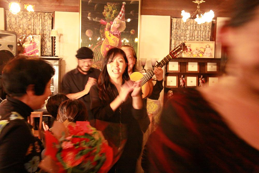 勝川 OLD BEAM 2016/11/05
